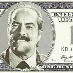 Welcome to Sin City, where corruption is king.