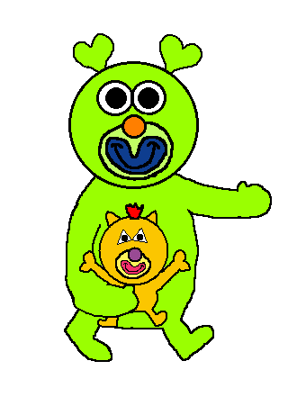 File:1. Chartreuse with yellow kitten.png