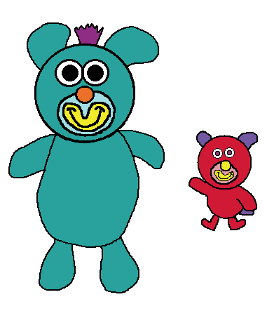 File:Sea green with red puppy (Split apart).png