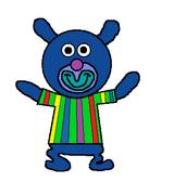 4. Blueberry