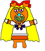 22. Sailor Venus