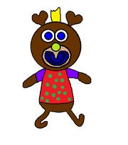 Brown sing a ma jig