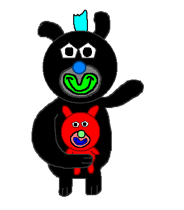 File:Black with red bunny.png