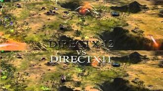 DirectX 12 FPS Benchmark - Ashes of the Singularity – DX12 vs DX11 – PERFORMANCE TEST