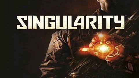 Singularity Gravity Trailer HD