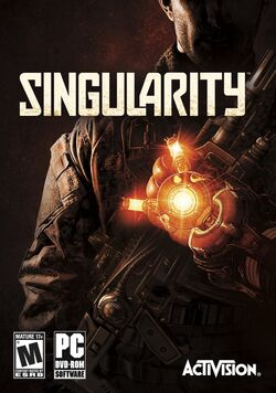 Singularity cover