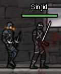Izumi Assassin Aggressive Strike