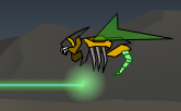 File:Poison Wasp Poison Beam.png