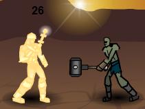 Undead Attack