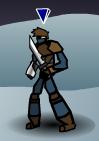 Bandit 2 Sinjid Shadow of the Warrior