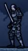 Sinjid Niroshi Warrior
