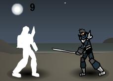 Mercenary Attack