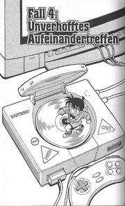 Kapitel 114 Fatale Verwechslung - Mantendo PlayStation