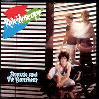 Album Kaleidoscope front