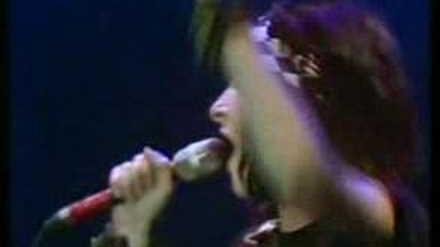 Siouxsie and the Banshees - Switch - Live 1981