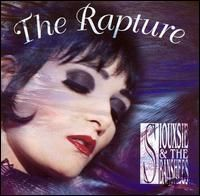 Album The Rapture front