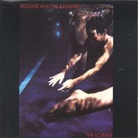 Album The Scream front