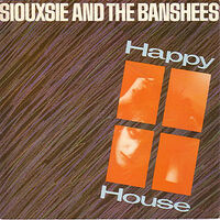 Album Happy House front