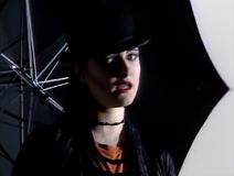 Siouxsie weathercade umbrella