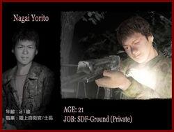 Yorito nagai