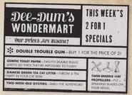 Dee Dum Wondermart