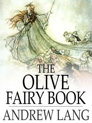 File:The Olive Fairy Book.jpg