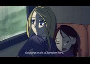 Sisters grimm train screenshot by lizalot
