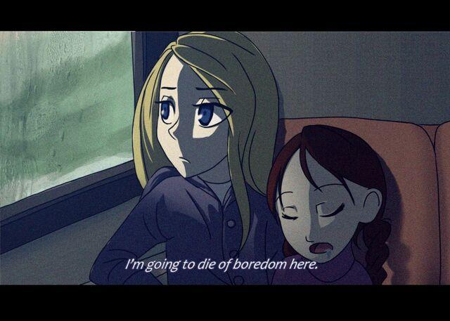 File:Sisters grimm train screenshot by lizalot.jpg