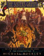 Book 7 The Everafter War Paperback