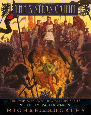 File:Book 7 The Everafter War Paperback.jpeg