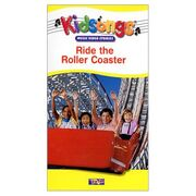 Kidsongs Ride the Roller Coaster