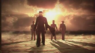 Six-Guns Trailer The Making-Of