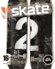 Skate 2 Cover
