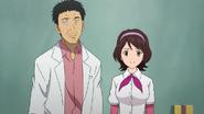 Chuuma and Remi