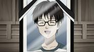 Masafumi's Portrait