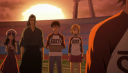 The Sket Club Sunset EP 13