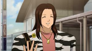 Megumi Daigoro