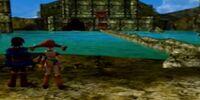 Shrine Island