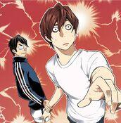 Master and Sungi 4
