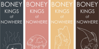 The Boney Kings of Nowhere