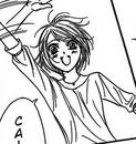 Manaka becomes a hamster again