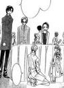 The gang at kyokos bday