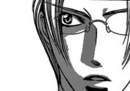 Yashiro stares at saena tv