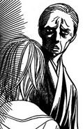 Kotetsu unimpressed