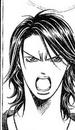 Murasame shouting