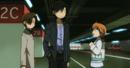 Kyoko thanked Ren and Yashiro