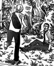 Kaneko runs away