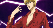 Shotaro image hate