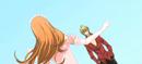 Fairy kyoko and shotaro