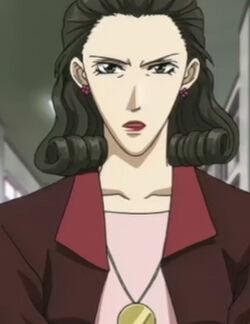 Iizuka hiroko